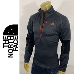The NorthFace 1/2 Zip Performance Pullover